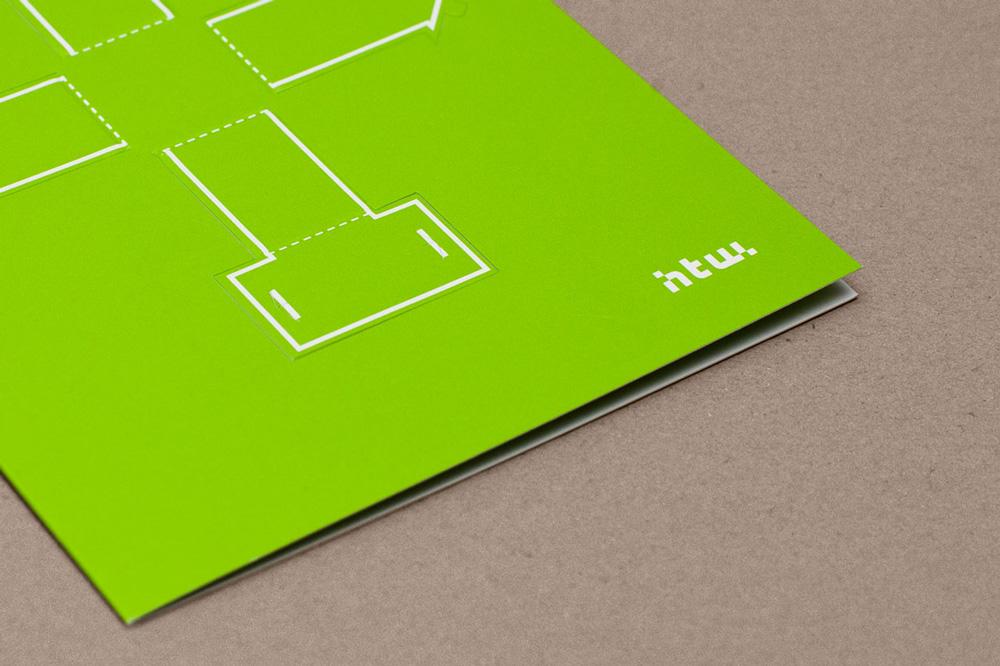 Greeting Card for HTW Berlin by Dennis Meier-Schindler / formlabor.io