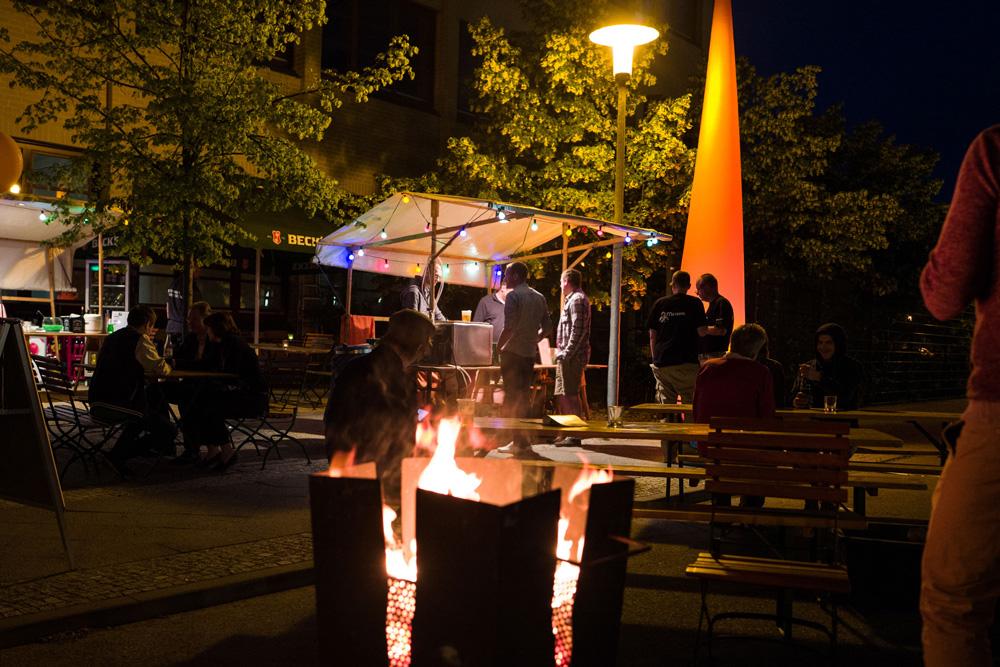Lange Nacht der Wissenschaften 2017 Berlin