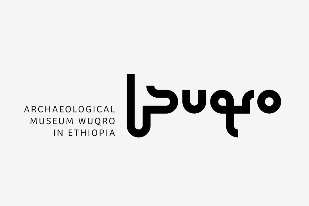 Logo of Museum Wuqro in Ethiopia