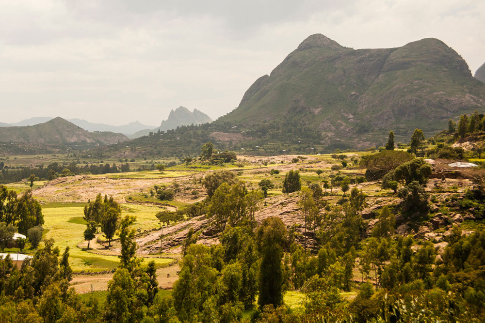 Photo of Ethiopia